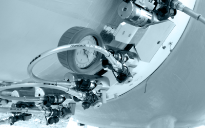 Fastener Service Conditions for Wind Turbines
