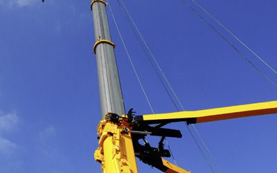 Six Topics on Safe Crane Operations in Wind Gust